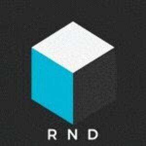Logo de RND