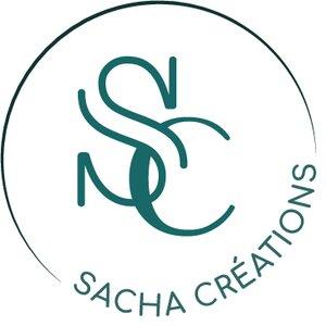 Logo Sacha créations