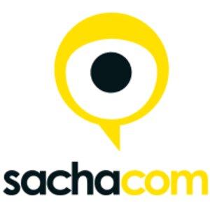 Logo de Sachacom