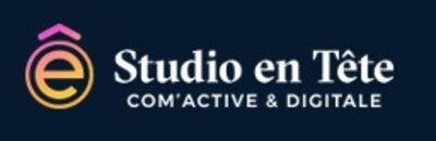 Logo Studio en tête