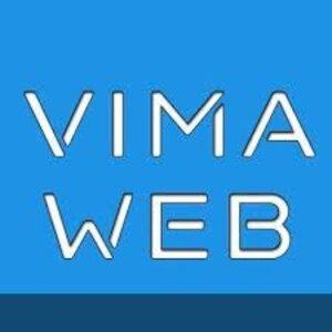 Logo de Vimaweb