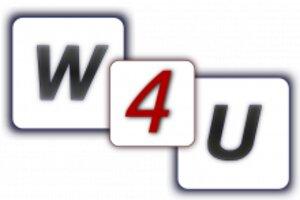 Logo de W4U