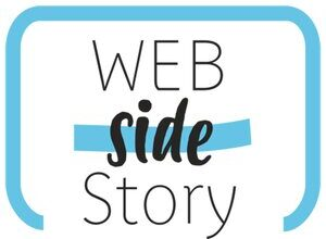 Logo Web Side Story