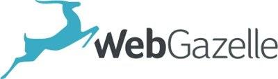Logo Webgazelle